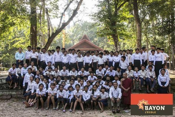 JPee soutient un projet d'électrification au Cambodge