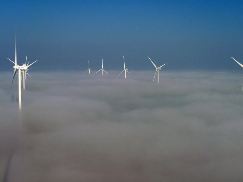 [#Cancans] Les éoliennes chassent la pluie !