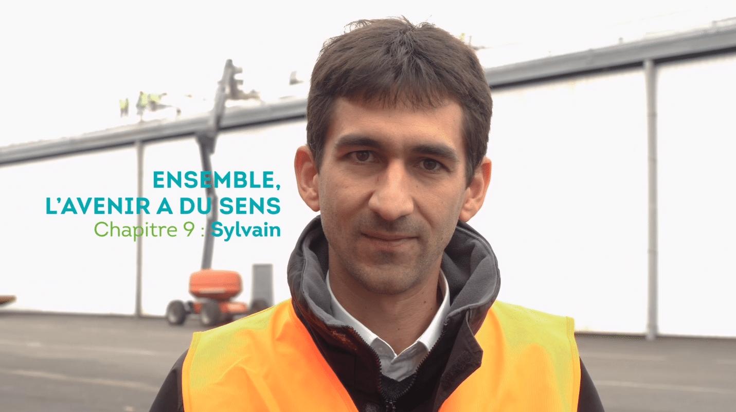Dans les coulisses de la plus grande centrale solaire en toiture des Pays de Loire sur le port de Nantes Saint-Nazaire