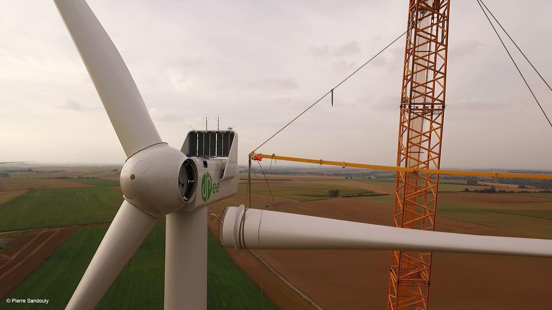 Les dessous d'une éolienne : comment se prépare un chantier avant l'arrivée des éoliennes ?
