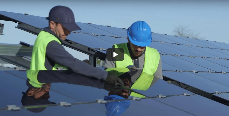 [Solaire] Réhabiliter la décharge de Bordeaux grâce à l'énergie solaire