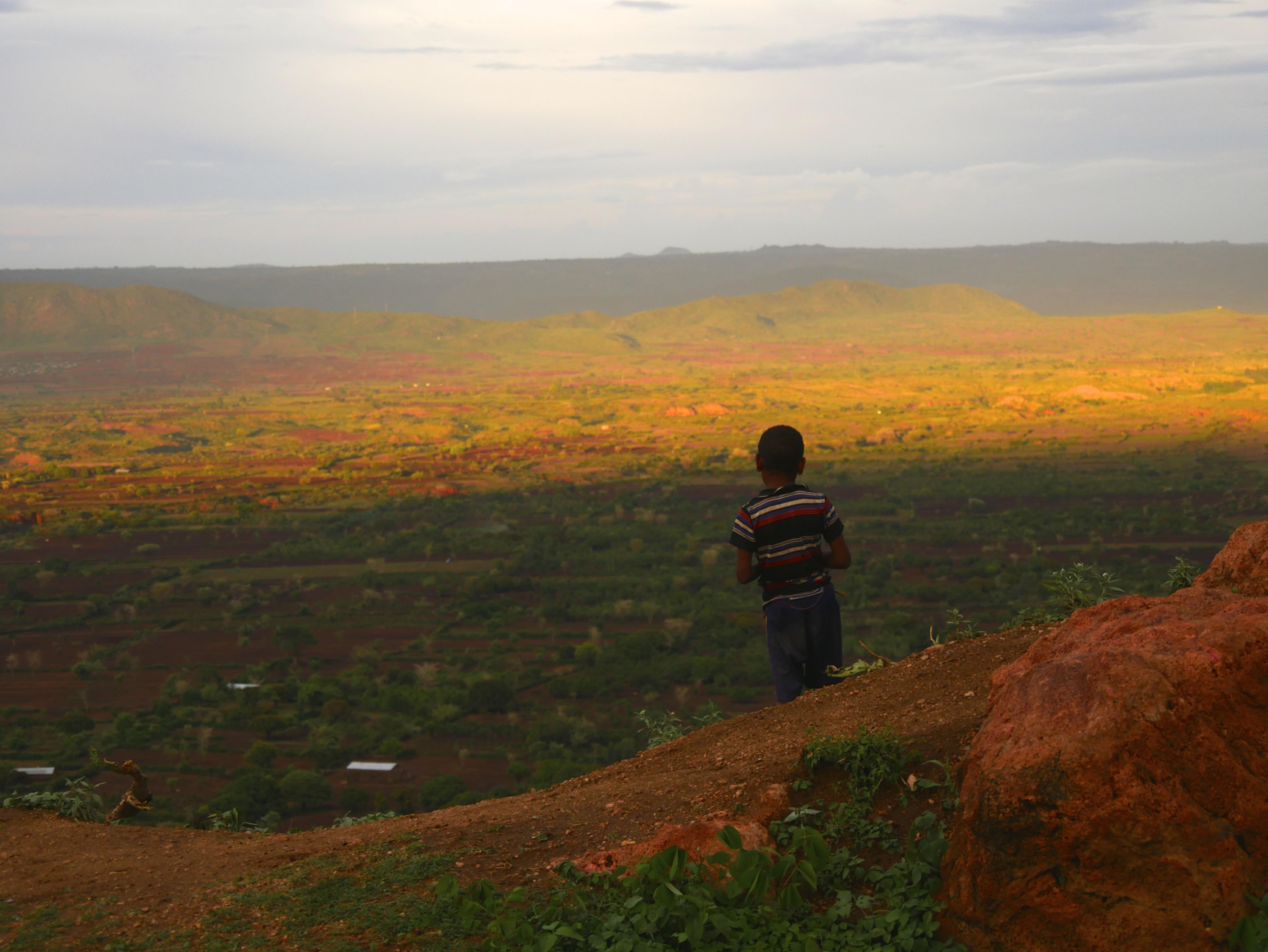 [JPee s'engage] ETHIOPIE – MIX ÉNERGÉTIQUE POUR ALIMENTER LE VILLAGE DE KOROMI