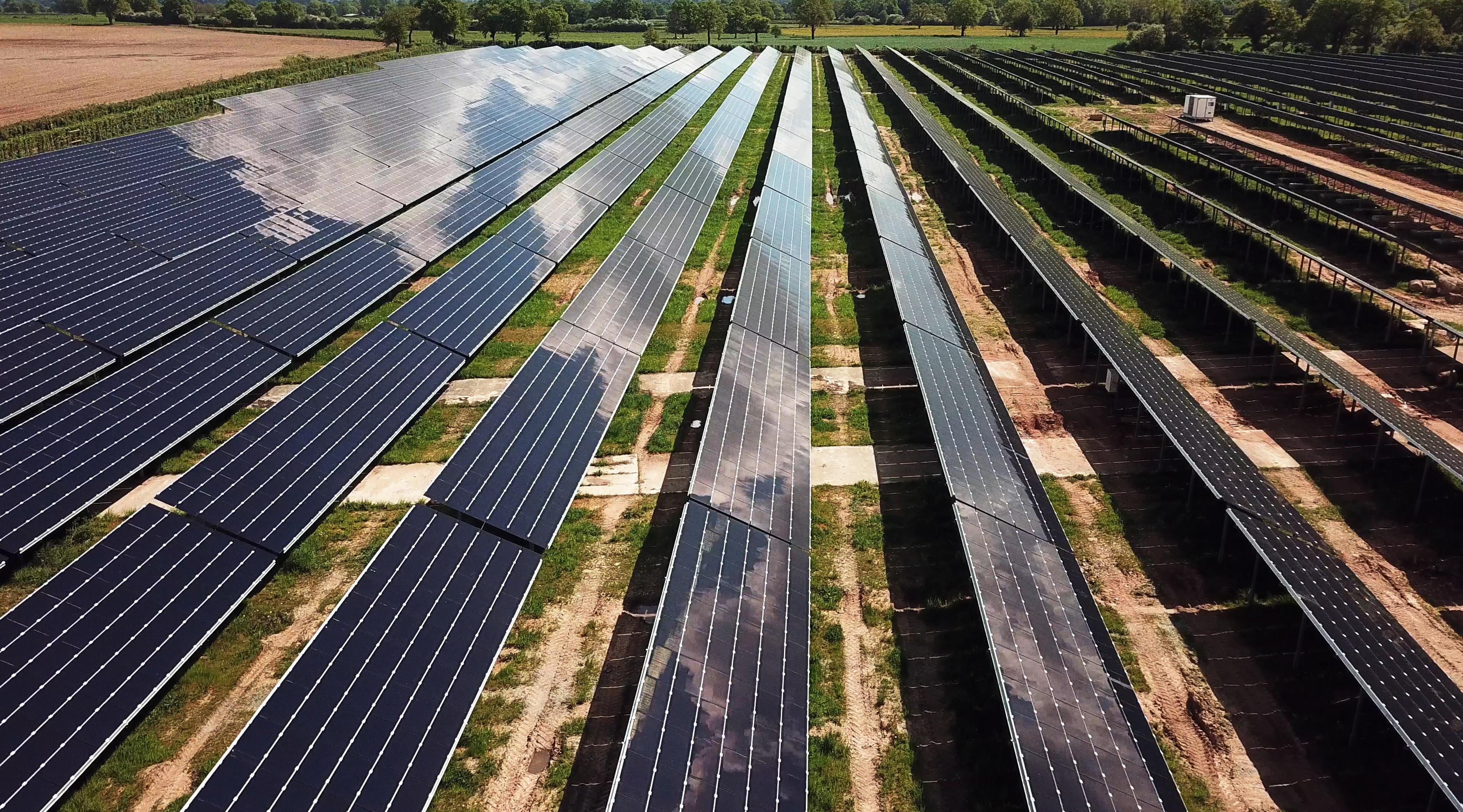 Appels d'offres CRE4.5 : JPee remporte 61,4 MW et se place au 4ème rang des lauréats de l'appel d'offre solaire