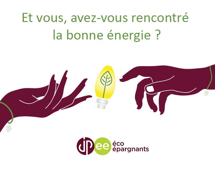 JP énergie environnement lance JPee Eco Epargnants : sa propre plateforme de financement participatif